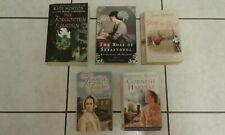 5 BOOKS ROMANCE & MYSTERY WORLD WAR 1 STORIES BUNDLE JOB LOT COLLECTION
