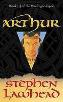 Lawhead, Stephen R., Arthur (Book III of the Pendragon Cycle), Paperback, Very G