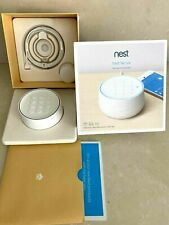 New Google Nest Secure Alarm System H1500Es