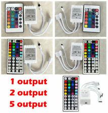 Controlador LED/RGB