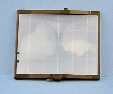 Zenza BRONICA Grid Focusing Screen For ETR ETRS ETRSi ETRC ETR-C