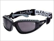 Bollé Safety - Tracker Safety Glasses Vented Smoke