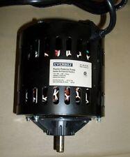 EVERBILT 115V, 1/3HP Plastic Pedestal Pump Motor- MODEL#SCN25-LO