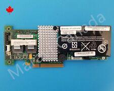 LSI M5015 IBM 46M0851 SATA SAS 9220-8i 6Gb PCI-e RAID Controller with Battery