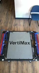 VertiMax V8 Series