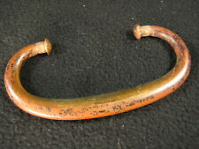 VINTAGE JAPANESE (1950s) FORGED COPPER TANSU DRAWER HANDLE
