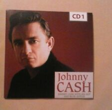 Johnny Cash - With his hot and blue guitar. (1957) (Cd) Brand new not sealed.