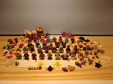 Lego Random Minifigure Lot With Extras