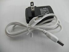 5V Ac Adapter + Cable Fuhu Nabi 2S Android Kids Tablet R2D2 Edition SNB02-NV7A