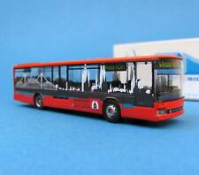 Rietze H0 SoMo Setra S 315 NF Modellbaumesse Köln 1996 Linienbus HO 1:87 box