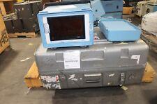 Zetec MIZ-40A Eddy Current Tester AS IS