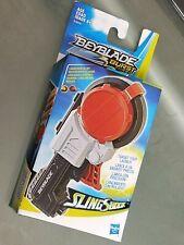 New BeyBlade Burst Turbo Sling Shock Trigger Launcher Right or Left Hasbro
