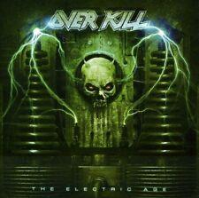 CD de musique en album en metal progressif, power metal en métal