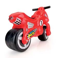 Dolu My First Moto Bike Ride Children's Kids Push Along Walking Outdoor Balance