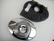 Harley Davidson Rocker scatola filtro aria