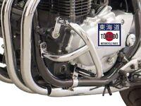 engine bar chrome 2017 2019  Honda CB1100 RS type SC78B + CB1100 EX type SC78A