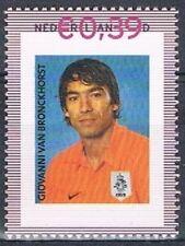 Persoonlijke zegel WK voetbal 2006 postfris - Giovanni van Bronckhorst