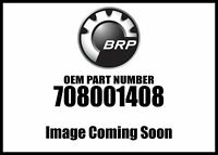 Spyder 2014 Spyder RT SE6 Dark Chocolate Rh Arm Rest 708001408 New OEM