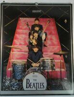 The Beatles caesar INTERNATIONAL ART ewiger Kalender Y6-122