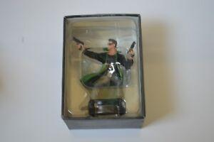 Eaglemoss DC Comics Super Hero Collection Hitman #36 Lead Figurine 2009