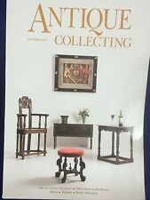 Antique Collecting Magazine - September 2013 Mag