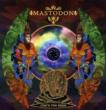 Mastodon - Crack the Sky