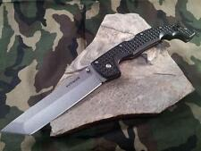 CS29TXCT Cold Steel XL Voyager Knife Tanto CTS-BD1 Steel Griv-Ex handles Tri-Ad