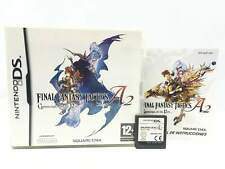 JUEGO NINTENDO DS FINAL FANTASY TACTICS A2 GRIMOIRE OF THE RIFT NDS 5878566