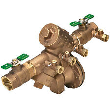 """2"""" Wilkins 975XL2 Backflow Reduced Pressure Principle Assembly (Lead Free)"""