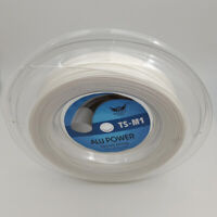 Polyester Alu Power Rough 1.25mm 200m Reel Racket Tennis String