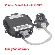 HID Xenon Igniter Ballast 3526166K11 for INFINITI JX35 EX35 FX35 G35 G37 M35 V6