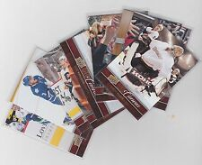 12-13 2012-13 UPPER DECK UD CANVAS SP - FINISH YOUR SET - LOW SHIPPING RATE