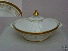 Royal Doulton - Belmont (Gold) - Lidded Tureen