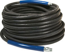 "150 FT High Pressure Hose 3/8"" x 150' 4,000 PSI - Pressure Washer - INDUSTRIAL"