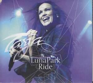 "TARJA ""Luna Park Ride"" 2CD-Album (Digipak)"