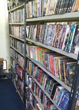 Ten DVD Joblot Bundle - Random Selection - Films, TV Boxsets - No Duplicates