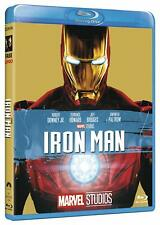 Iron Man - Marvel 10° Anniversario (Blu-Ray Disc)