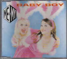 Me&My-Baby Boy cd maxi single
