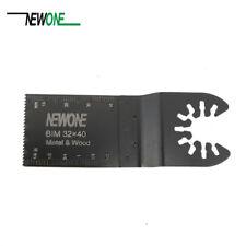 1 pc 32mm BIM oscillating multitool   saw blades for Dewalt  Black&Decker