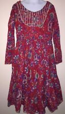 Cupcakes & Pastries Dress Size 8 NWOT