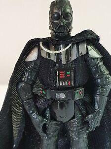 Darth Vader The Black Series Hasbro Legends  Star Wars Action Figure.
