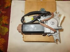 NEW OEM RIGHT Ford E9SF-14B150-AA Retractable Seat Belt Motor.