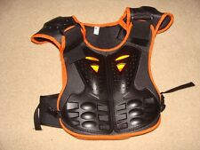 Bike Chest & Spine Protective Gear GuTe Kids