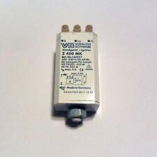 Z250/CD400 Schwabe Ignitor 70/150/250/400w HP Sodium HPS Metal Halide HID Bulb