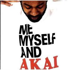 Micall Parknsun - Me Myself And Akai NEW CD