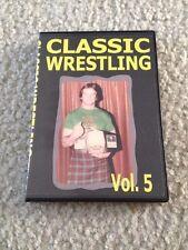 ***MACW NWA Classic Wrestling DVD Roddy Piper Mid Atlantic Ric Flair WWF WWE***
