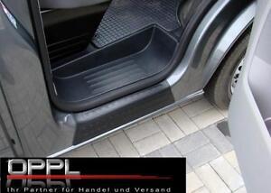 Einstiegsleisten für  VW T5 2004-2012