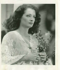 """Diana Muldaur - """" The Other"""" Movie 1977 tv press photo Mbx20"""