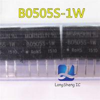 1PCS B0505S-1W DC-DC module power module isolation module NEW