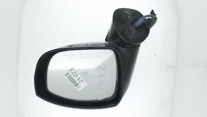 2009-2020 Nissan Gt-R Black Right Passenger Side View Mirror Outside K6301-6Ht1b